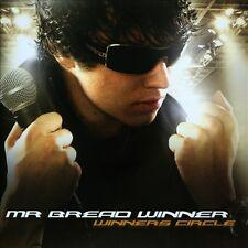 Winners Circle by Mr Bread Winner (CD 2012 Even Break) Pop/Rock