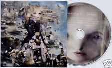 BLONDIE Panic Of Girls 2011 UK 11-trk promo CD