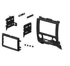 2008 2009 2010 2011 2012 Ford Escape Mazda Tribute Mariner Dash Kit Double DIN