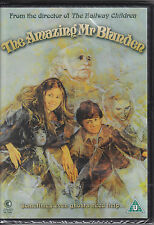 The Amazing Mr Blunden (1972) Laurence Naismith, Diana Dors New & Sealed R2 DVD