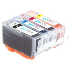 4 XL Ink Cartridge for HP Photosmart 5510 B109f B8550 CN245B B210 C309h B109d