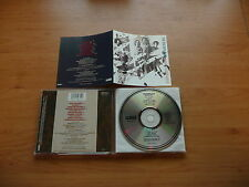 @ CD ESCAPE CLUB - WILD WILD WEST / WEA MUSIC 1988 ORG / AOR UK