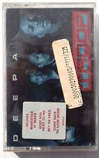 Vintage SEALED Deepa TROOP Cassette ATLANTIC RECORDS US 1992