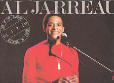LP 3503  AL JARREAU LOOK TO THE RAINBOW