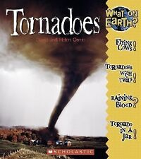 Tornadoes (What on Earth?), Orme, Helen, Orme, David, Good Condition, Book