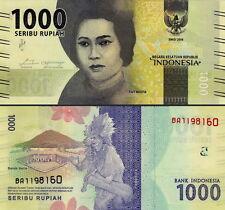 INDONESIA - 1000 Rupiah 2016 FDS - UNC