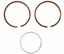 Yamaha TZR125 piston ring set + 0.50mm o/s (87-95) bore size 56.90mm