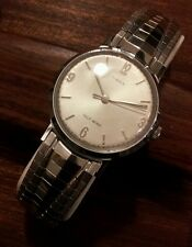 "vintage 1964 Timex Self-Wind men's  watch "" BRAND NEW CONDITION"""