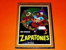 ZAPATONES / Piedone d'Egitto - Bud Spencer / Steno - Precintada