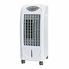 Portable Room Air Conditioner Indoor Fan Humidifier Conditioning Cooler Units
