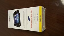 VERIZON WIRELESS SAMSUNG MULTIMEDIA DESKTOP DOCK FOR CONTINUUM GALAXY S PHONE