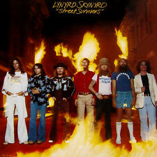 Lynyrd Skynyrd STREET SURVIVORS 180g GATEFOLD Mca Records NEW SEALED VINYL LP