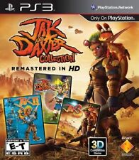 Jak and Daxter HD Collection Sony PlayStation 3 PS3 Game i ii and iii NEW SEALED