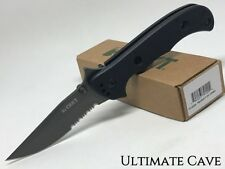 New CRKT Pocket Knife Mini Special Forces Cruiser CR7912GK