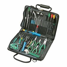 Eclipse 500-017 Pro's Kit Technician's Tool Kit