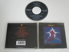 ENIGMA/MCMXC A.D.(VIRGIN 2261 209-PM 527) CD ALBUM
