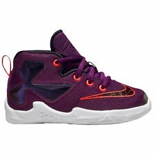NIKE LEBRON XIII  Boys´ Girls LeBron James Toddlers Shoes Size 6c