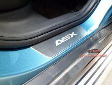 Door sill scuff plate Mitsubishi ASX RVR Outlander sport 2010 2011 2012 2013