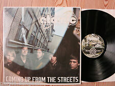 ATOMIC - Coming Up From The Streets  Vinyl LP