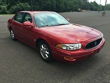 Buick: LeSabre Limited Sedan 4-Door