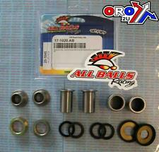 Suzuki RM125 RM250 RMX250 1989 - 1998 All Balls Swingarm Bearing & Seal Kit