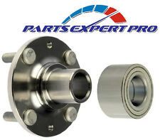 1990-2003 MAZDA PROTEGE FRONT WHEEL HUB & BEARING SET ALL WITH 4 STUDS 90-94 323