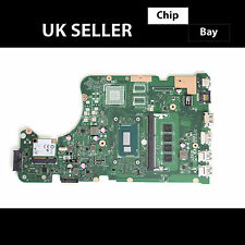 Genuine ASUS X555L Laptop Motherboard X555LA 60NB0650-MB1610 Intel i5 4210U