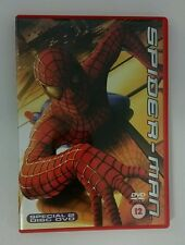 Spider-Man - Region 2 - Very Good Condition - 2 Disc DVD - Tested