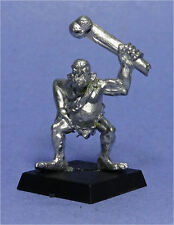 CITADEL - Tomb Kings - Undead Ghoul (d) - Metal - 1990s Warhammer Army