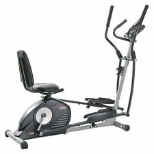NEW ProForm Hybrid Trainer PFEL03815K Cardio Recumbent Bike ELLIPTICAL