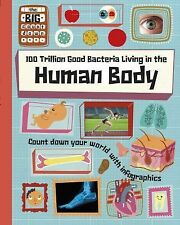 100 Trillion Good Bacteria Living in the Human Body (The Big Countdown), Rockett