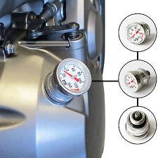 Yamaha FZS 1000 Fazer 2003 Oil Temperature Gauge