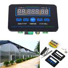 220V 10A LED Digital Temperature Controller Thermostat Control Switch Hot Sale