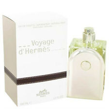 Voyage D'Hermes By Hermes-Unisex-EDT/SPR-Refillable-3.3oz/100ml-Brand New In Box