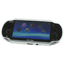 ZedLabz pro clear TPU silicone rubber gel bumper case cover grip for PS Vita