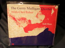 The Gerry Mulligan Quartet & Chet Baker - Soft Shoe