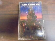 "NEW SEALED ""Kik Tracee"" No Rules   Cassette Tape  (G)"