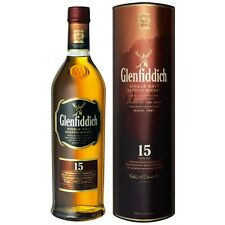 Whisky  Glenfiddich 15 Anni Solera  70 cl    40 % vol.  Scozia