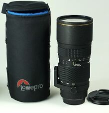 Tokina AT-X PRO  80-200mm f/2.8 FE SD IF AF MF Lens for Sony Alpha A-mount