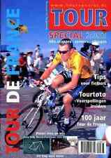 TOUR DE FRANCE 2003 03 special 68 pages cyclisme cycling cyclist LANCE ARMSTRONG