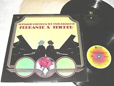 "Ferrante & Teicher ""Nostalgic Hits From Twin Pianos"" 1973, 2-LP's, Nice EX!, ABC"