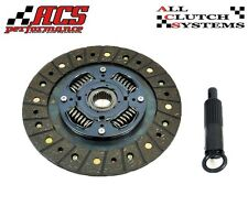 ACS STAGE 2 CLUTCH DISC+ALIGNMENT TOOL fits HONDA ACCORD PRELUDE 2.2L 2.3L