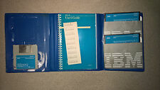 "IBM DOS 3.30 RARE VINTAGE OPERATING SYSTEM 3.5"" and 5.25"" Floppy + USER GUIDES"