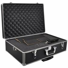 Extra Large Hard Camera Equipment Case for Camera Camcorder and Several Lenses