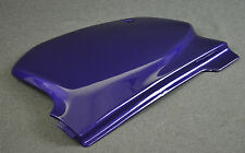NEW GENUINE APRILIA RX 50 95-02 + MX 50 02-03 LH SIDE PANEL, BLUE AP8239981 (GB)