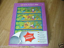 HEYE MORDILLO SURPRISE GRANDMA 1000  PIECE JIGSAW PUZZLE