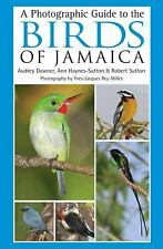 A Photographic Guide to the Birds of Jamaica by Brand: Princeton University Pre