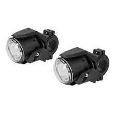 LED FAROS adicionales s3 ducati Monster s2r 800