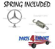 NEW Mercedes W108 W110 W111 190 etc Hood Star WITH SPRING 180 888 01 09