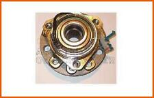 Wheel Hub Wheel Bearing Kit Opel Astra H 5-screw , with ABS-Sensor Vauxhall